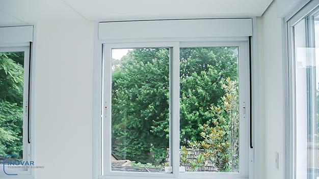 Qual a última moda em portas e janelas?