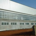 Projeto Ghana Africa do Sul