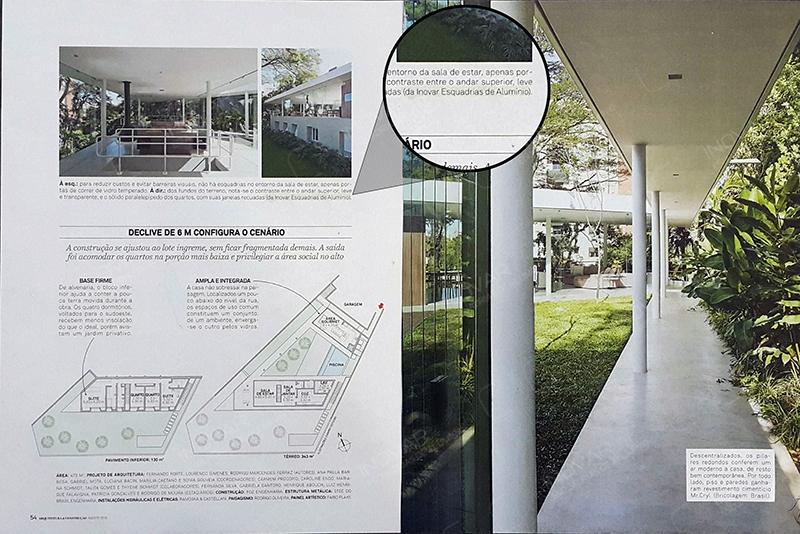 Arquitetura e Construção Agosto 2015 4